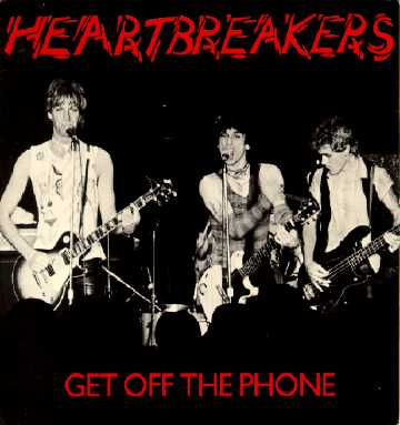 Heartbreakers Get Off The Phone